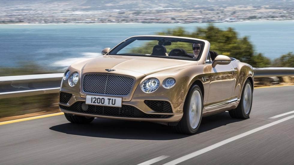 peores-coches-medio-ambiente-Bentley-Continental-GT-Cabrio