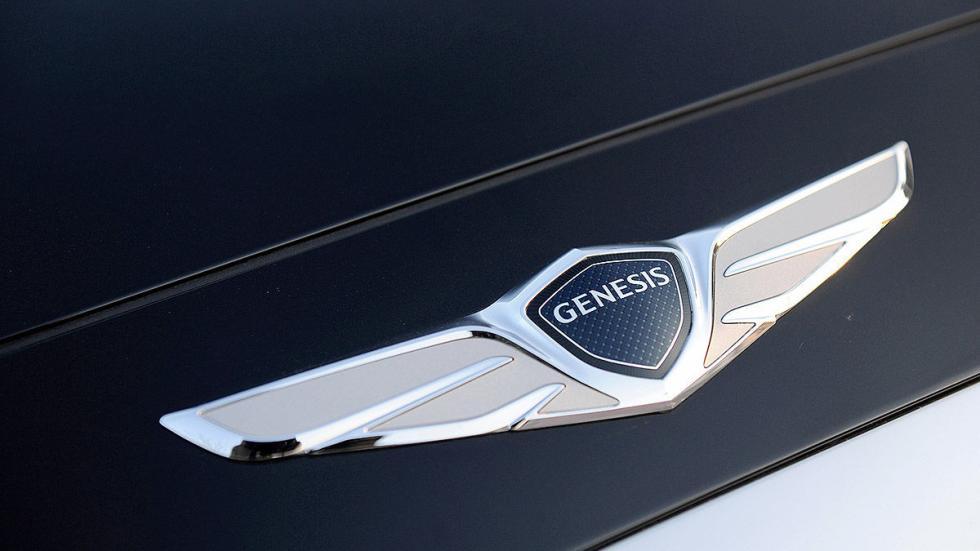 Genesis G90 logo