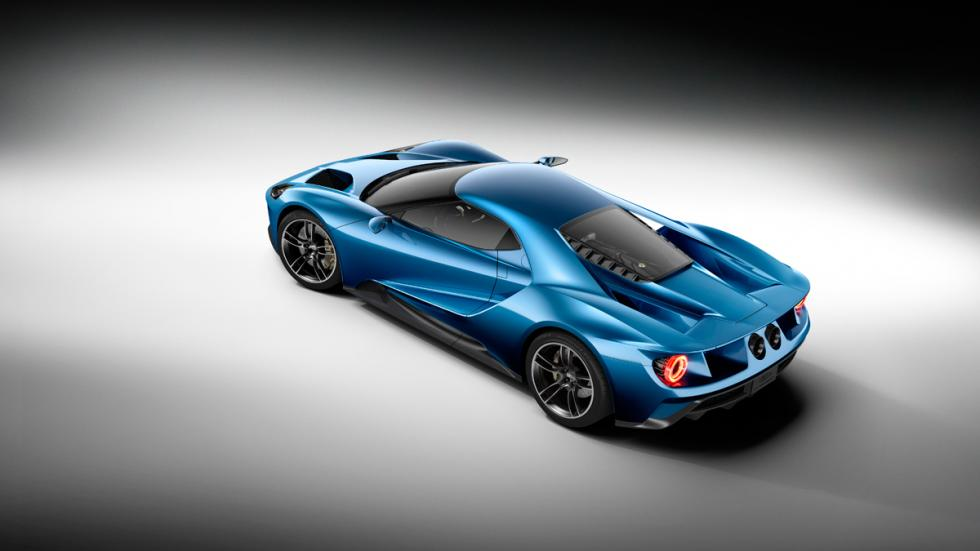 Ford GT 2017 - 2