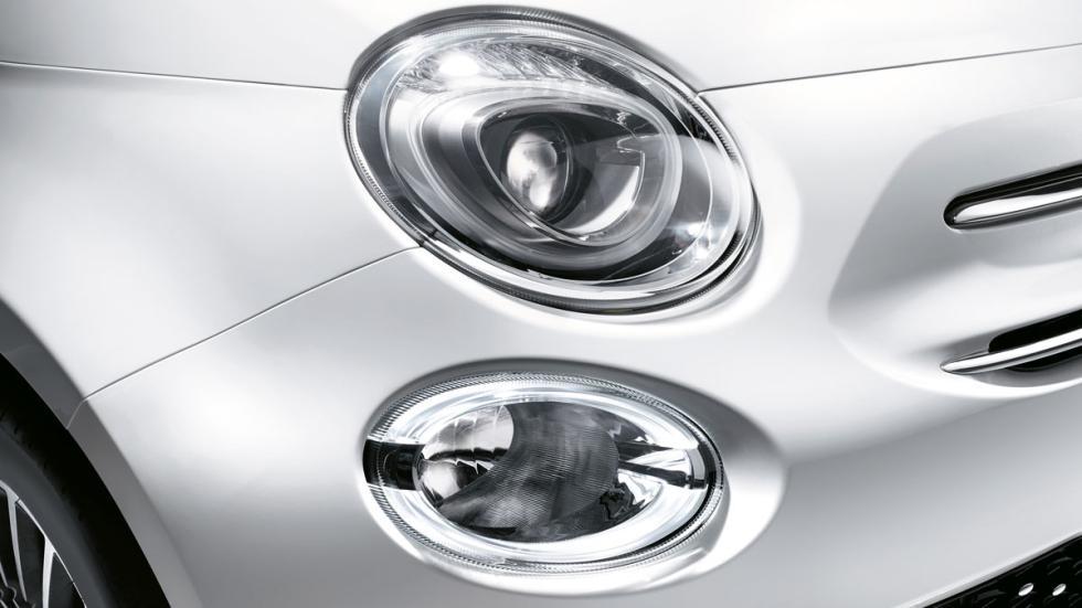 Fiat 500 2016 detalle