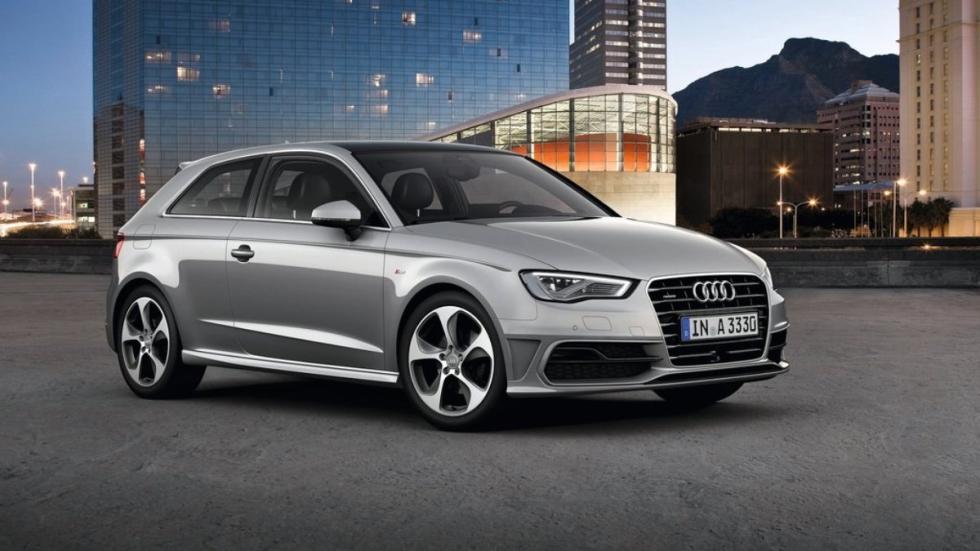 Los 10 coches más vendidos en enero de 2016