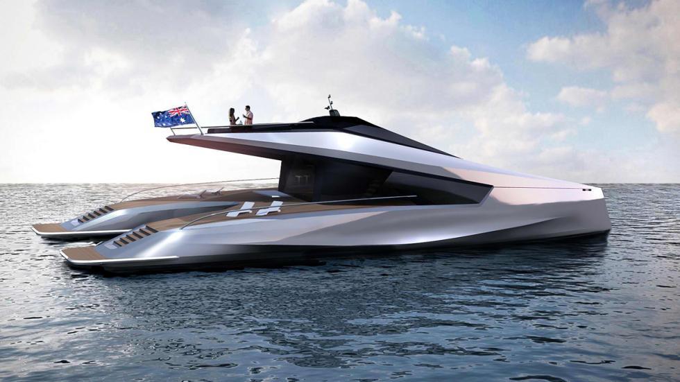 catamaran peugeot jfa