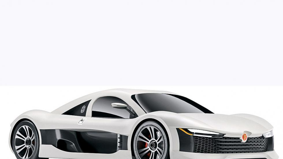 Los 50 deportivos más rápidos del mundo