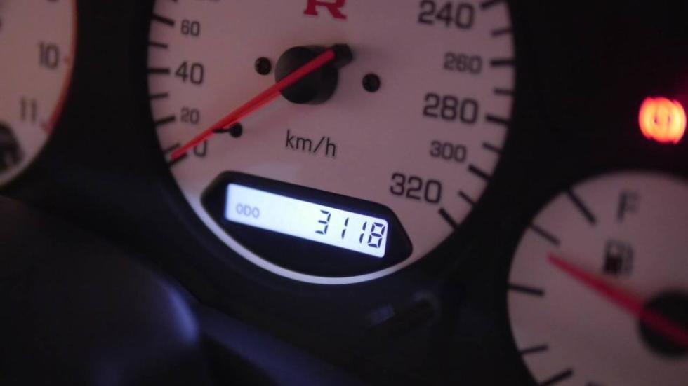 Venta Nissan Skyline GT-R Nismo Z-Tune