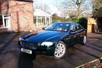 Maserati Quattroporte V Elton John frontal