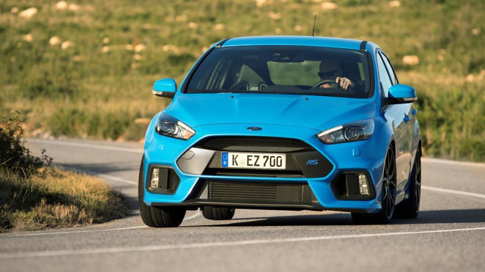 compactos-harán-olvidar-deportivos-ford-focus-rs