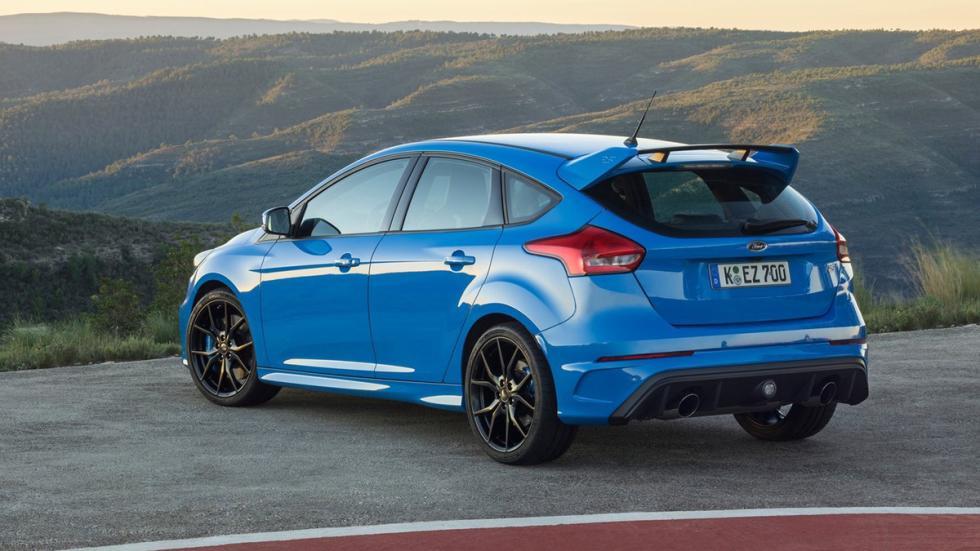 compactos-harán-olvidar-deportivos-ford-focus-rs-zaga