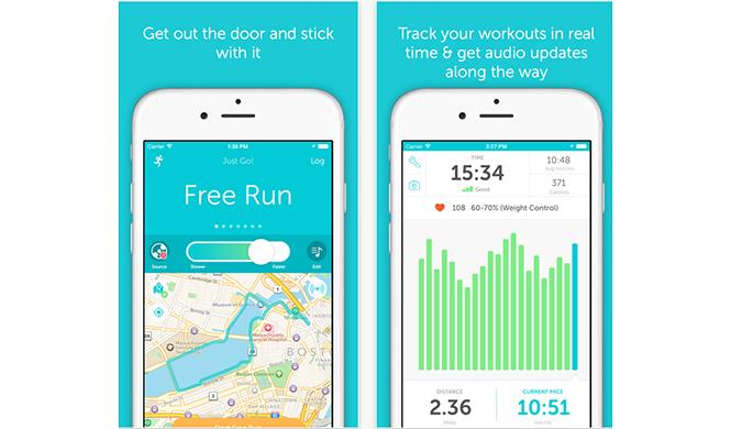 6 apps imprescindibles para runners 2