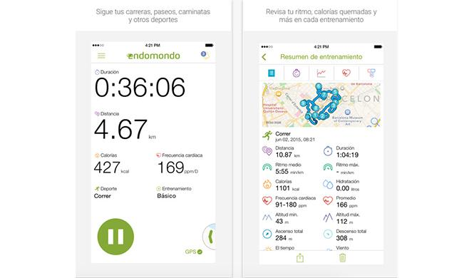 6 apps imprescindibles para runners 4
