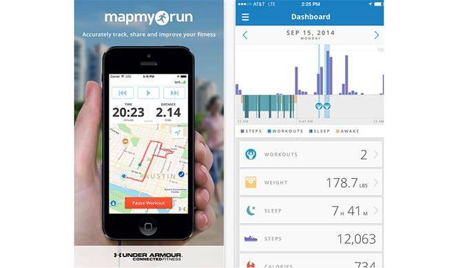 6 apps imprescindibles para runners 5