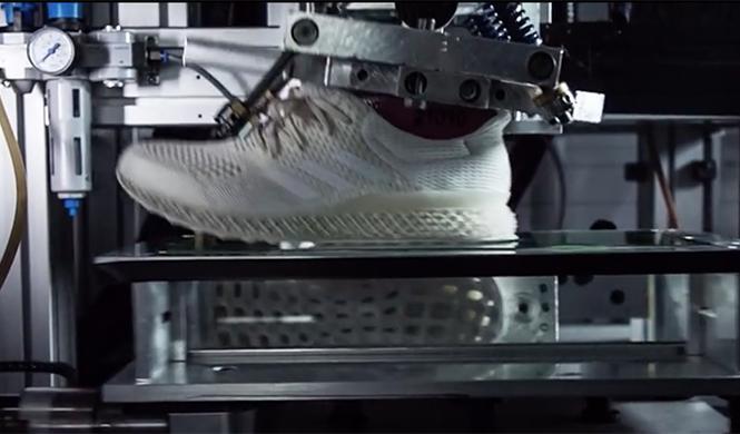 Adidas Futurecraft 3