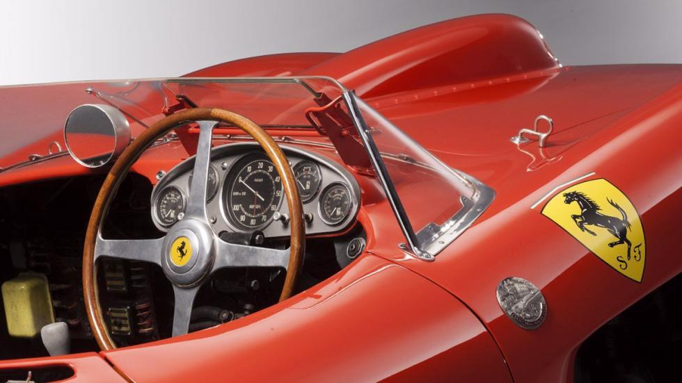 Ferrari 335 S Scaglietti linea