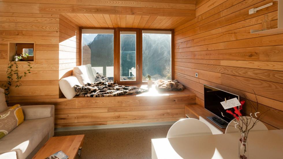 apartamentos tierra del agua asturias