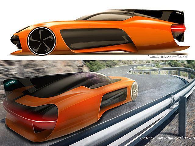 Futuro de Jaguar
