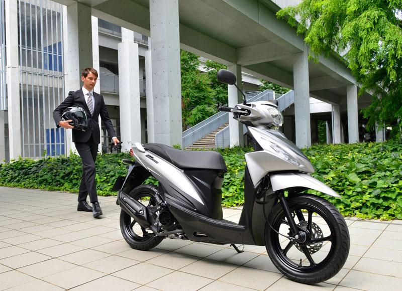Suzuki-Address