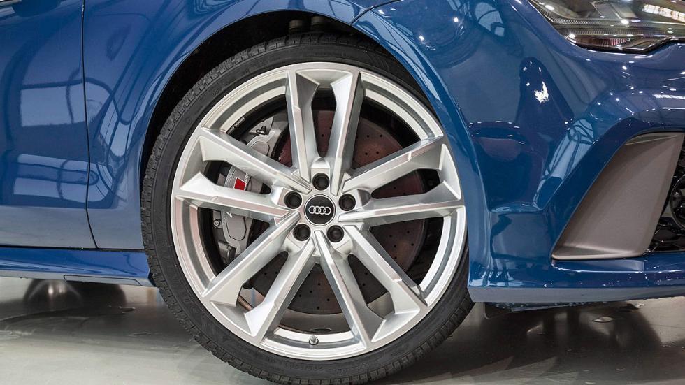 Audi RS 7 llanta