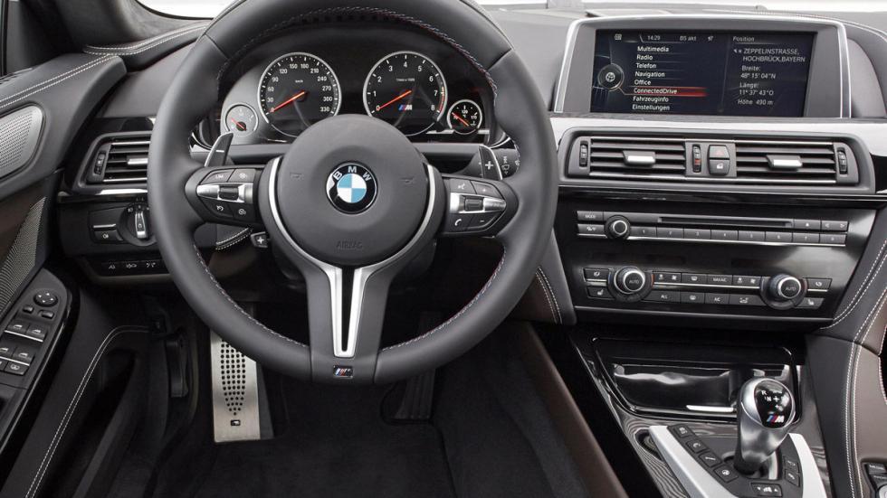 BMW M6 volante