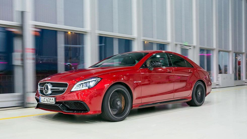 Mercedes-AMG CL