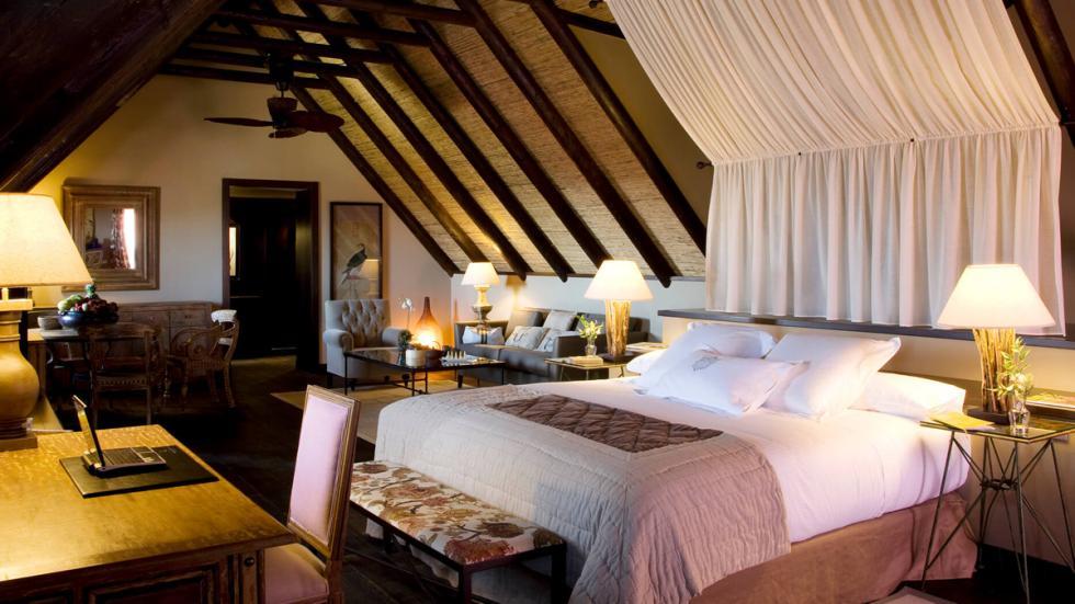 dormitorio Asia Gardens Hotel & Thai Spa