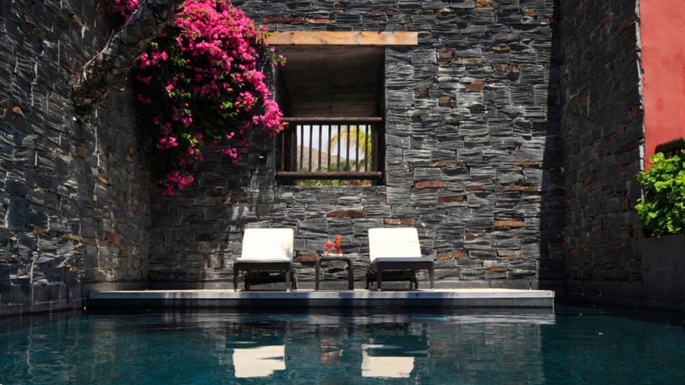 piscina Asia Gardens Hotel & Thai Spa