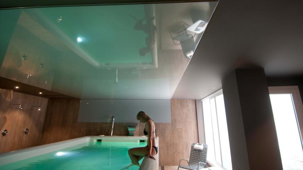 spa Hotel Ciutat de Girona