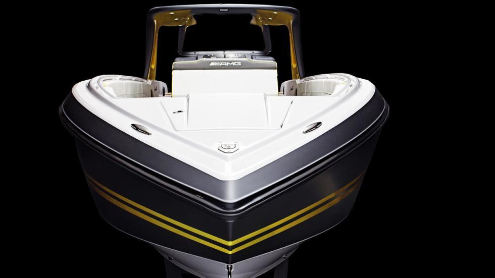 proa barco  41 'SD GT3