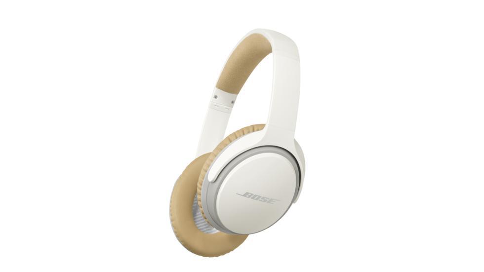 auriculares inalambricos bose blanco