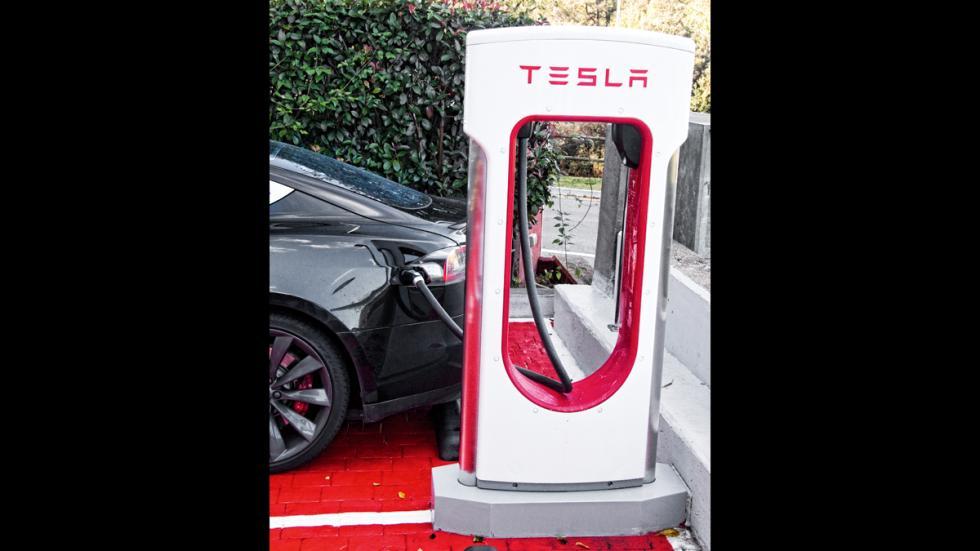 Tesla en España