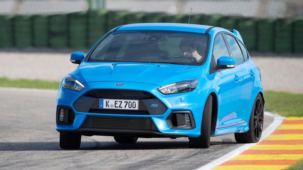 futuros-clásicos-exclusivos-comprar-hoy-Ford-Focus-RS