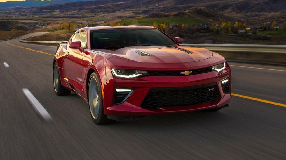 futuros-clásicos-exclusivos-comprar-hoy-Chevrolet-Camaro-SS