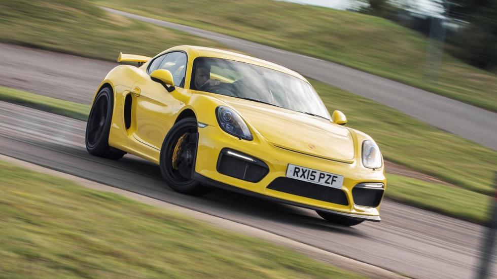 futuros-clásicos-exclusivos-comprar-hoy-Porsche-Cayman-GT4