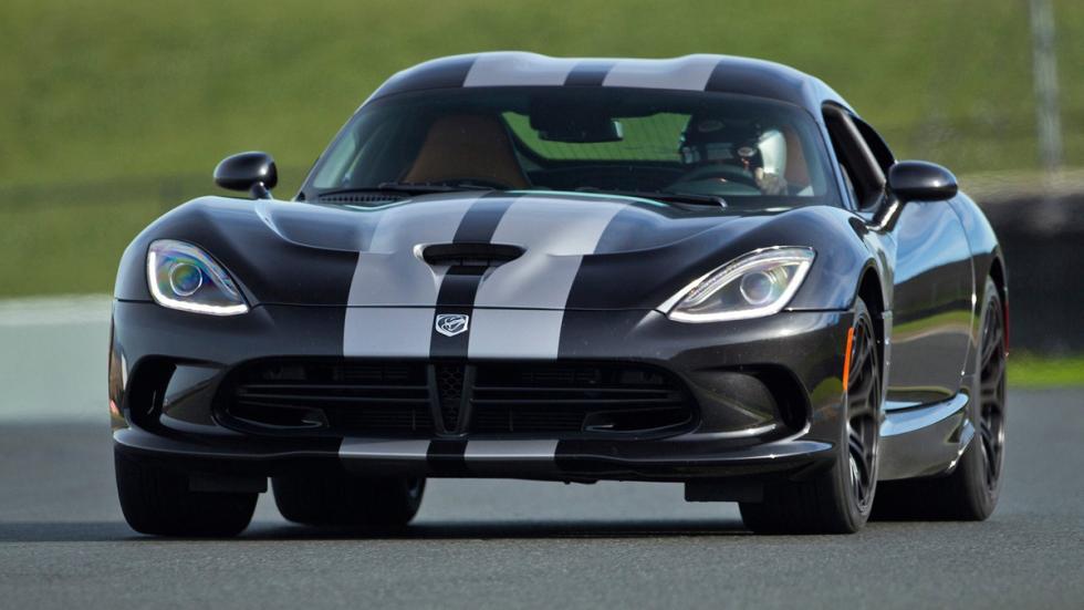 futuros-clásicos-exclusivos-comprar-hoy-Dodge-Viper-SRT