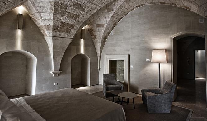 Hoteles de lujo que han transformado edificios históricos