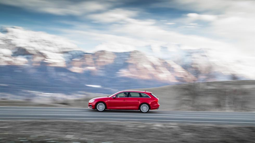 Los primeros Audi quattro Ultra
