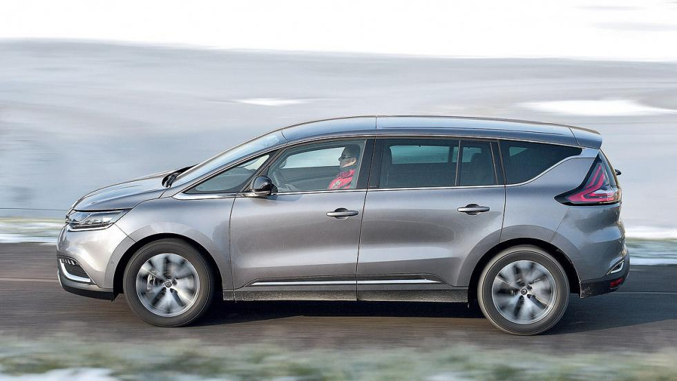 Renault Espace lateral