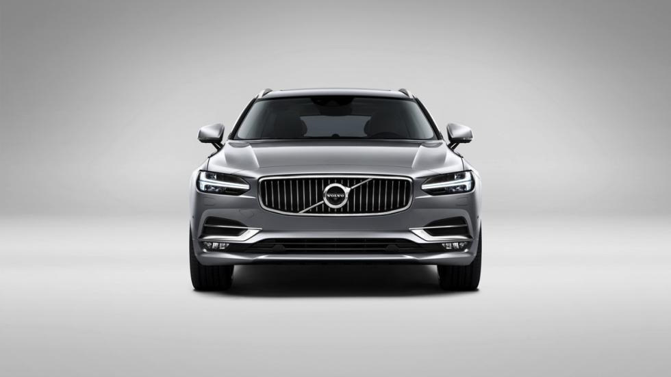Volvo V90 2017 frontal