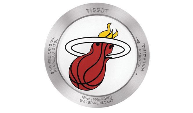 Tissot Quickster NBA Teams 9