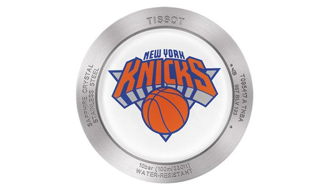 Tissot Quickster NBA Teams 10