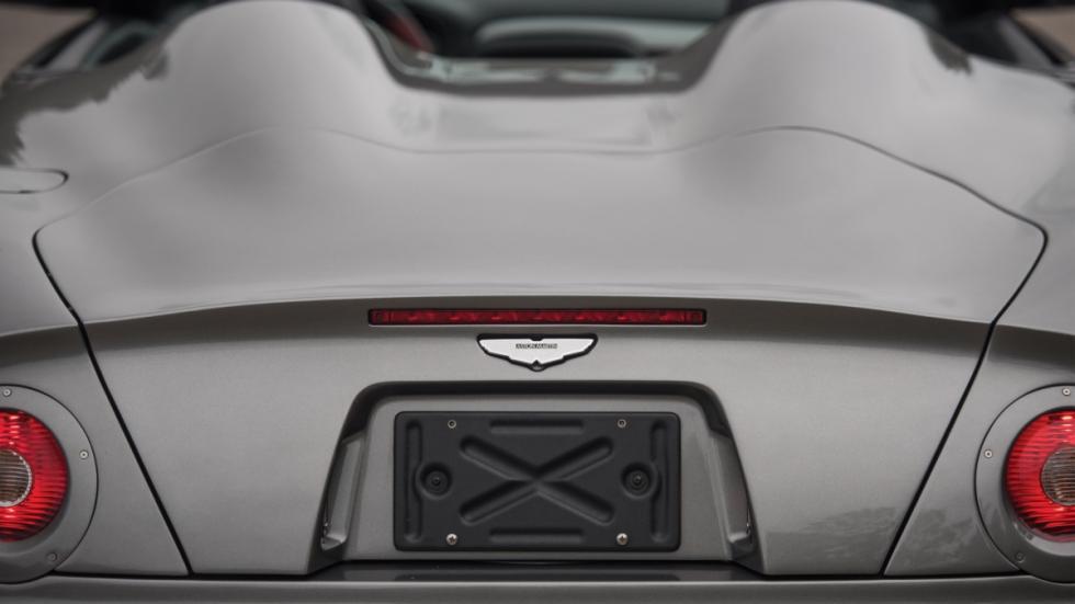 esta parte del Aston Martin DB AR1