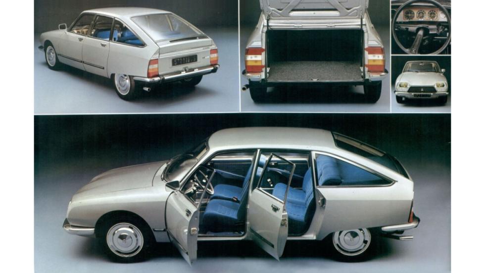 coches-23-F-1981-Citroën-GS