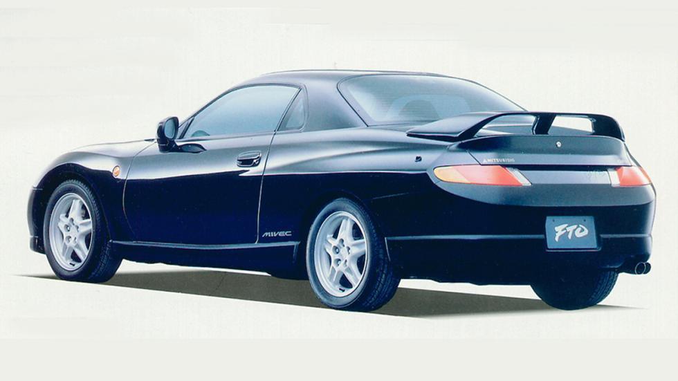 Mitsubishi-FTO-zaga