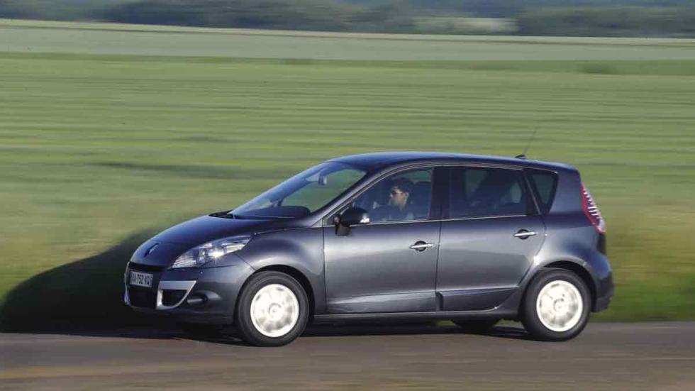 Renault Scenic de 2009