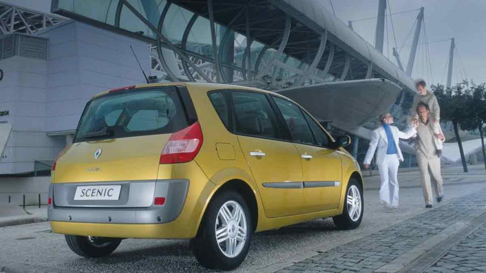 Renault Scenic II de 2003