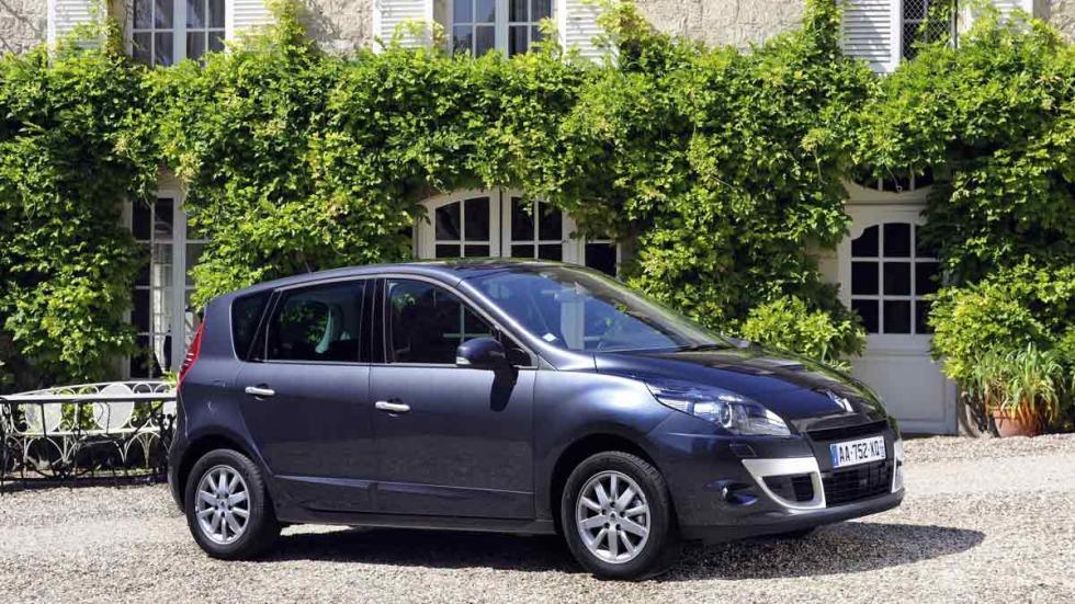 Renault Scenic III de 2009