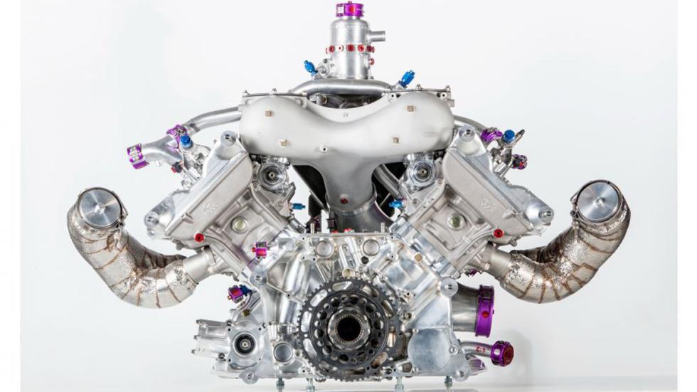 motor-Porsche-919-hybrid-trasera