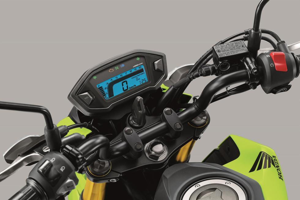 Honda-MSX-125-5