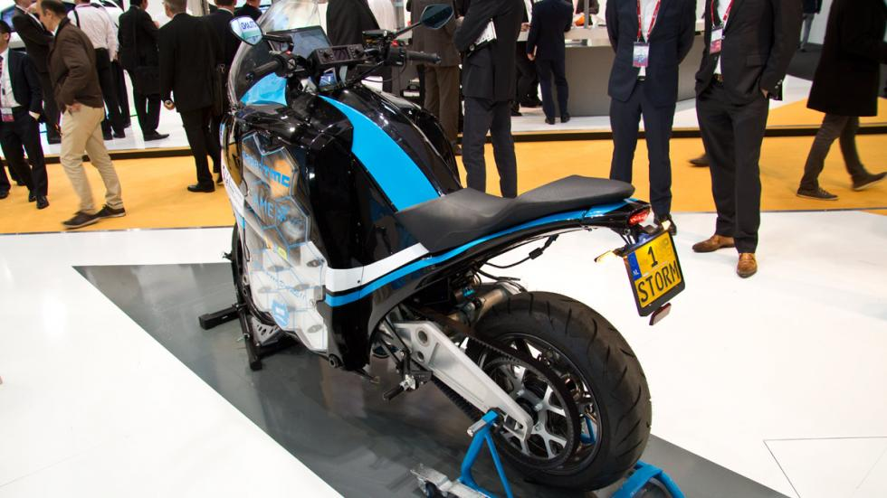 Mobile World Congress MWC storm moto