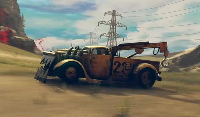 Carmageddon Max Damage 3