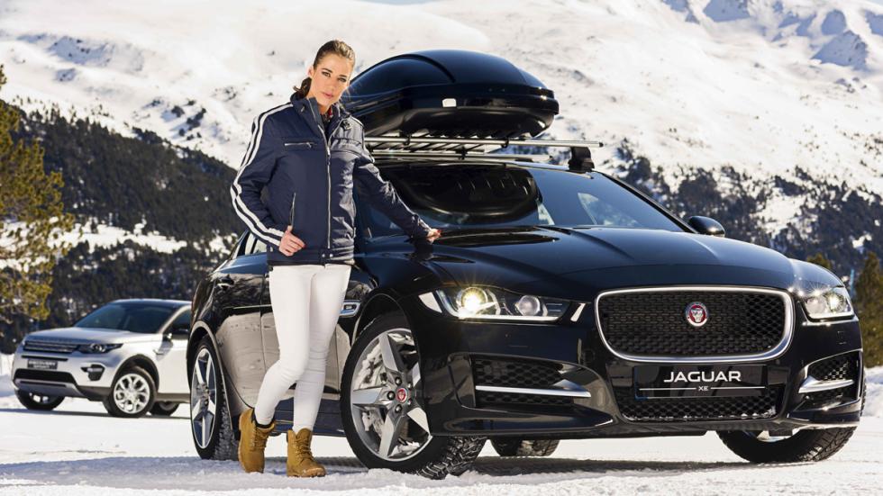 ana andorra experiencia jaguar land rover
