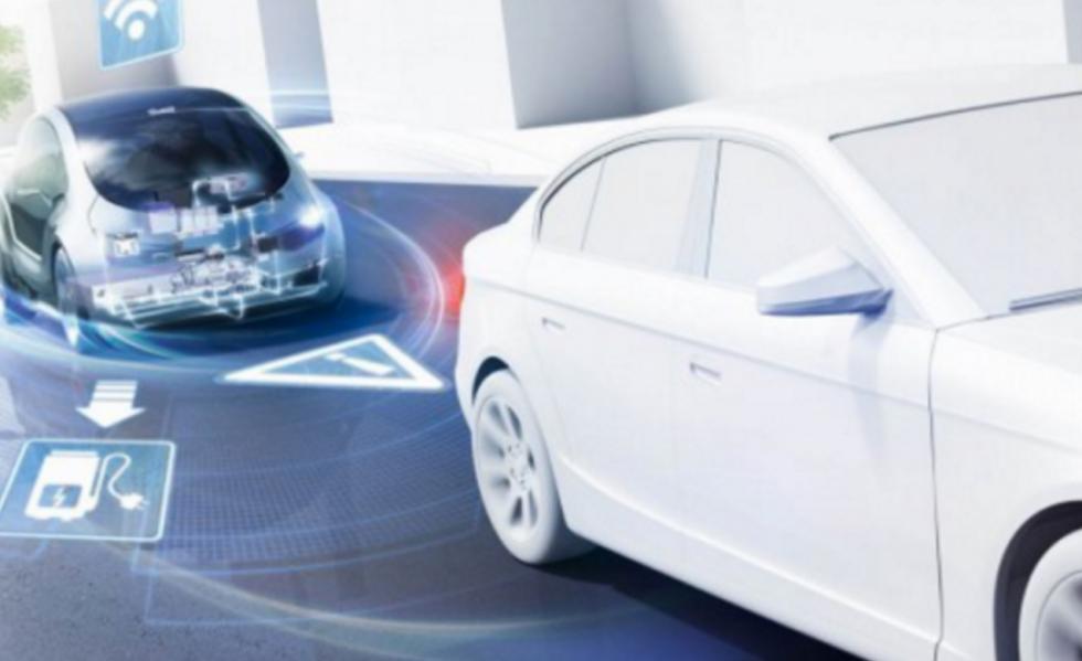 tecnología 5G para coches de LG e Intel